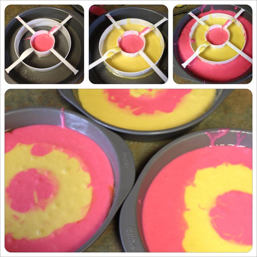 Do You Grease Wilton Cake Pans